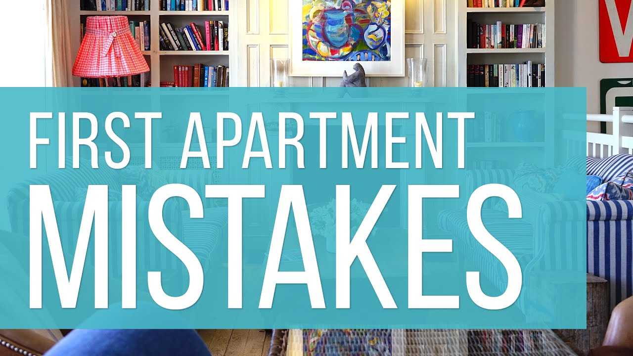 8 Things I Regret Ing For My First Apartment The Financial T