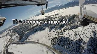 Video Cherokee Six - Mountain Flying 1 19 2017 download MP3, 3GP, MP4, WEBM, AVI, FLV Oktober 2018