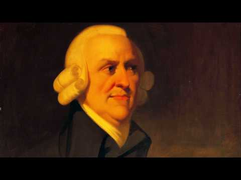 Адам Смит —