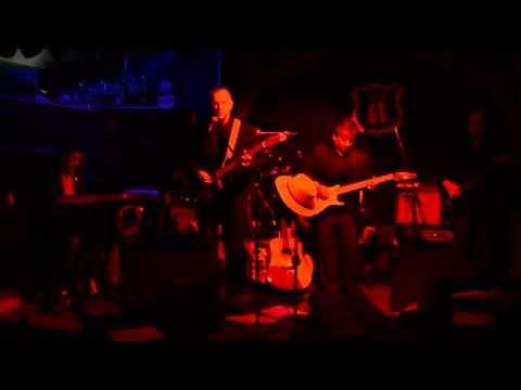 All Your Love por Rhinoceros Bluesband en el Ruta 61