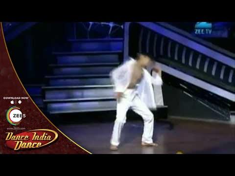 DID L'il Masters Season 2 June 16 '12 - Tanay