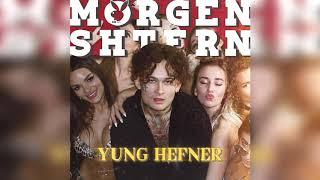 MORGENSHTERN — YUNG HEFNER