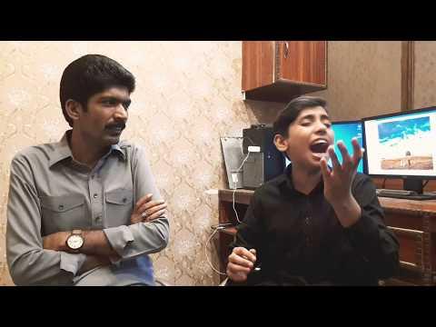 Mit gaey Saary Magar | Yousuf Raza | Muharram Special Video | Asghar Khoso thumbnail