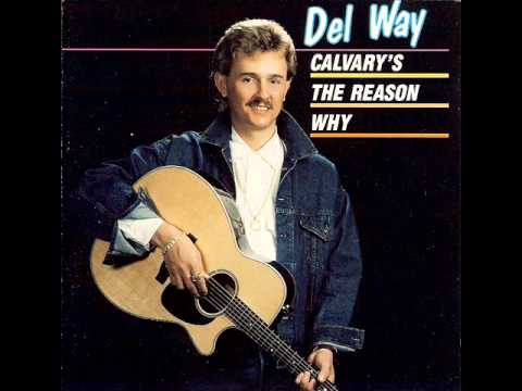 Del Way - The Old Man Is Dead1992