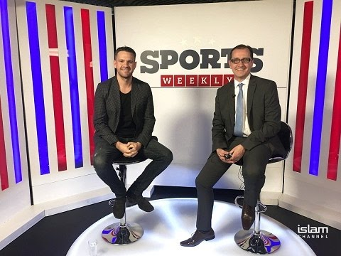 SPORTS WEEKLY EPISODE 1