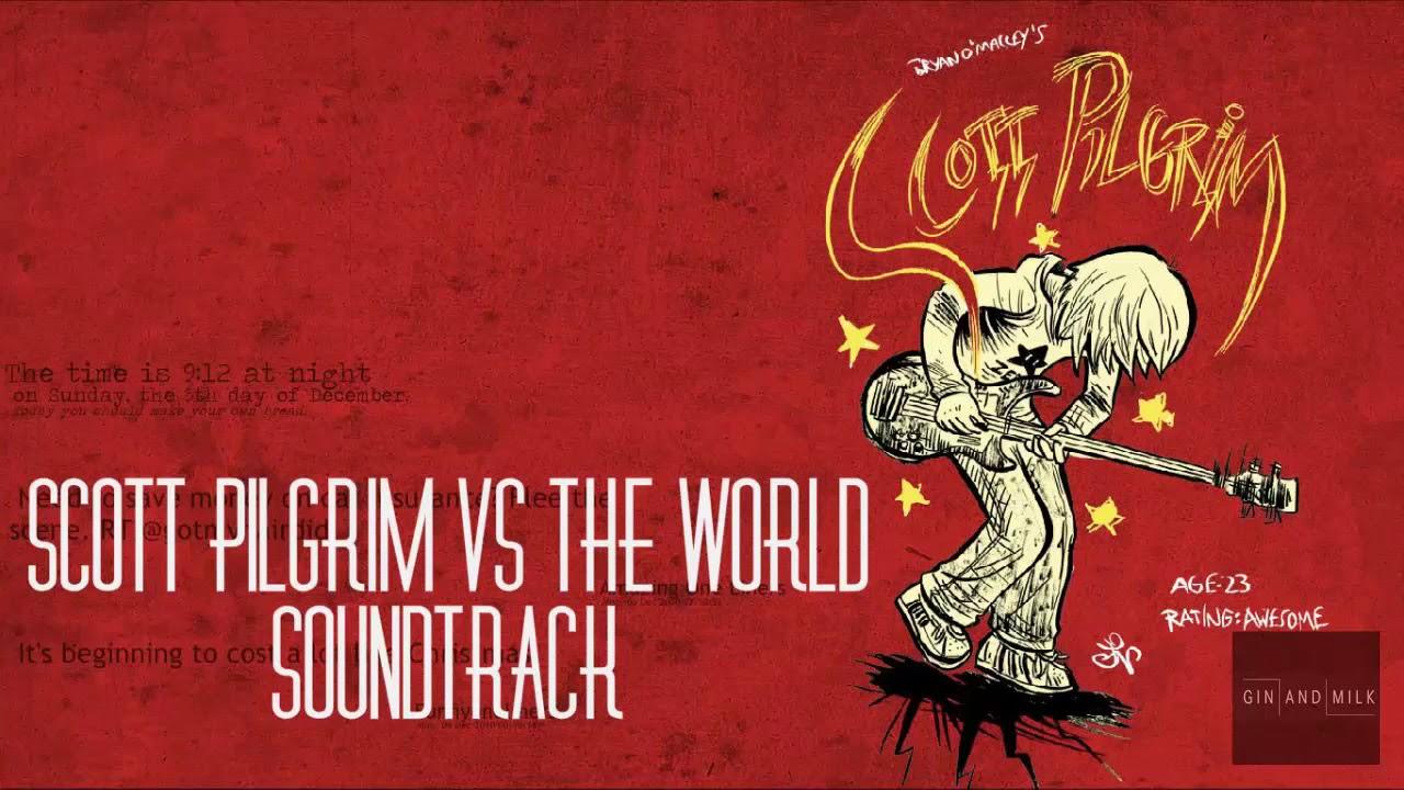 Download Scott Pilgrim vs The World    Full Soundtrack