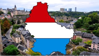 LUXEMBOURG IN 7 MINUTES