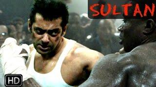 Sultan | Salman Khan New Movie 2015 Teaser Released
