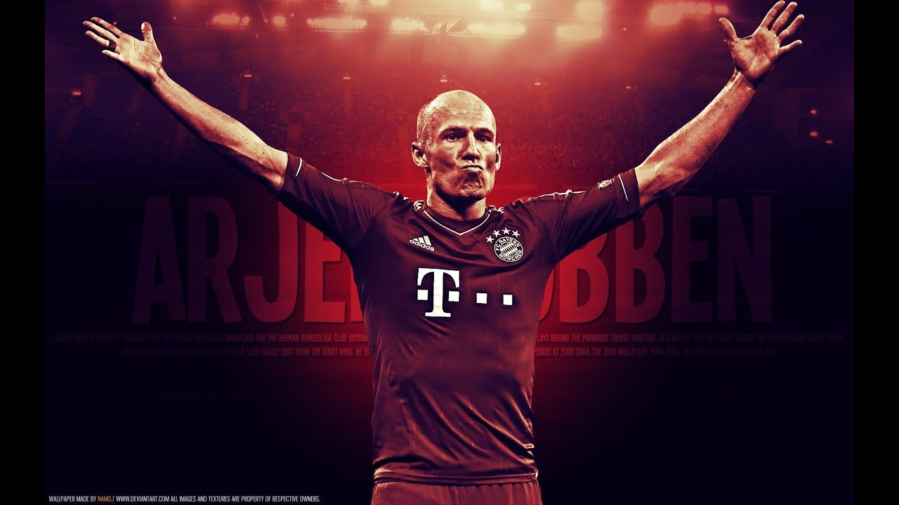Netherlands Arjen Robben Soccer Politics The Politics Of Football
