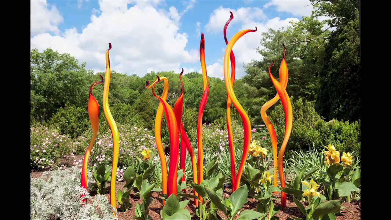 Promo Chihuly At Cheekwood Npt Youtube