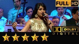 Lambi Judai from Hero by Manisha Jambotkar - Hemantkumar Musical Group Live Music Show