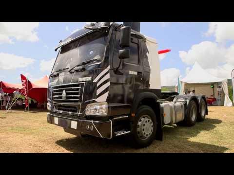 ABC Motors @ Engen Motor Show 2014