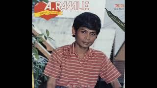A.Ramlie Demi Cintaku (1989) (Remaster)