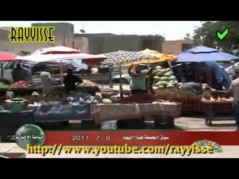 Libya, Tripoli, the market - Libyen, Tripolis, der Markt,  09. Juli 2011 - Impressionen