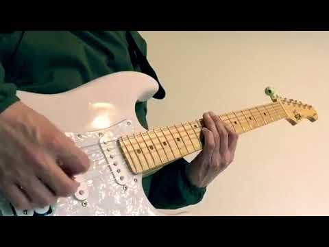 【魔法少女 俺】op主題歌 「NOISY LOVE POWER☆」ギターで弾いてみた