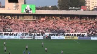 186. Wielkie Derby Krakowa (WikiPasy.pl)