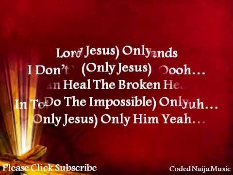 treasure---only-jesus