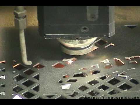Sign Company Austin Houston San Antonio Laser Cut Aluminum