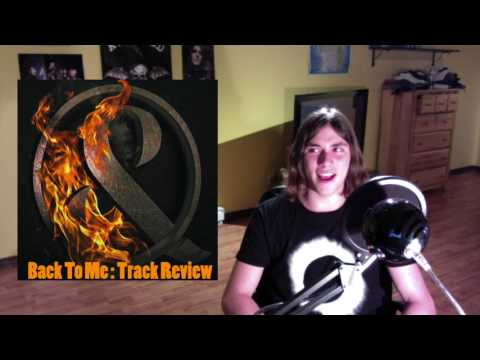 Back To Me (Of Mice & Men) - Track Review
