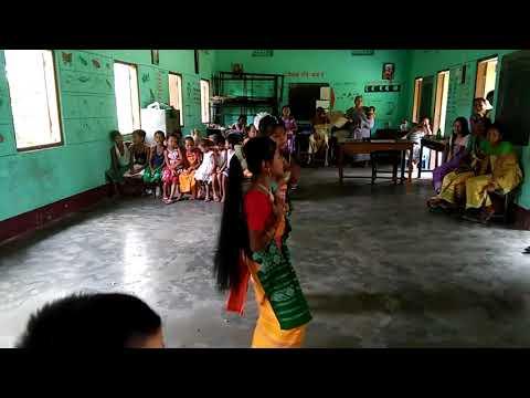 Bodo dance 2