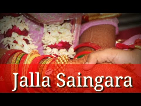 Jalla Saingara , Mari Jodi Ra Jalal (Rajasthani Song)
