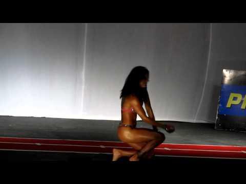 Bina Buck - Campeonato Paulista 2012