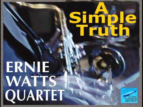 Ernie Watts Quartet, Simple Truth, Acceptance