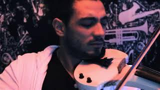 Mel Bedaya - م البداية - Hamaki - Azmy Magdy Azmy (Violin Cover)