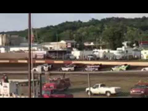 8/12/18 Peoria Speedway