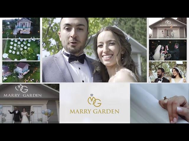 Marry Garden - 2018