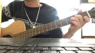 Guitar Nhac Vang Bolero - Truong Cu Tinh Xua