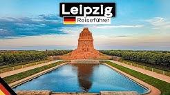 24 Tipps & Sehenswürdigkeiten in Leipzig - Wochenendguide & Reisetipps