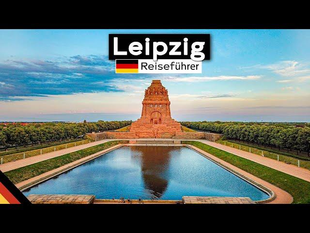 USK_SKETCH YOUR WAY - Reiseblogger Steve Hänisch drehte diesen Promitionfilm über Leipzig