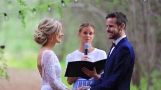 Boho Wedding // Mr & Mrs Schubert - Port Lincoln