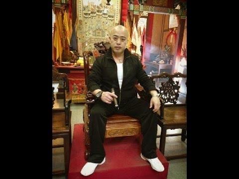 Gangland Chinatown  Raymond Chow  Hop Sing Tong Boys