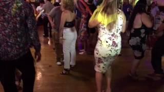 Sonido BABYO NY - en el salon African House - 22 de julio 2017  Brooklyn •