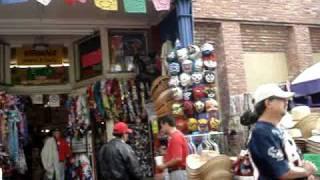 El Mercado (Market Square), San Antonio