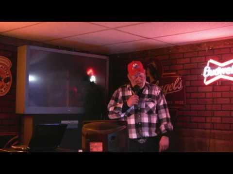 Moose Town Crier.karaoke Billy.mp4
