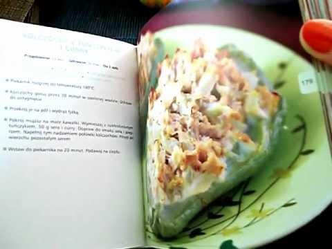 1001 Przepisow Kuchnia Dietetyczna Od Fajneradypl Youtube