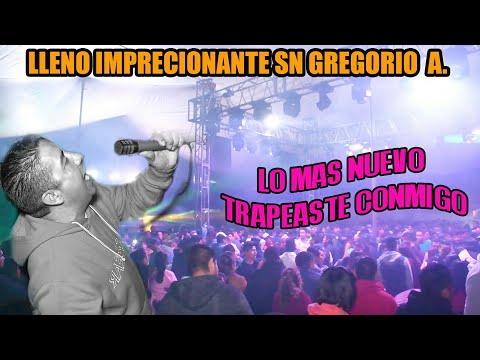 LO MAS FRESQUESITO Y  NUEVECITO💣TRAPEASTE COMIGO👀 FANIA 97 4 SEPT.2019 SN GREGORIO ATZOPA