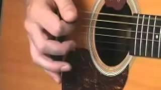 Гитара для начинающих  Игра медиатором