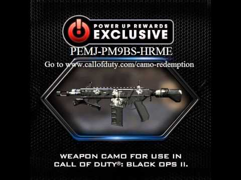 Call of Duty Ghosts Onslaught DLC Code Generator - Call of ...