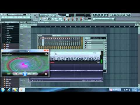 Tutorial: How to Record Internal Audio on Your Computer using FL Studio, Audacity, etc.