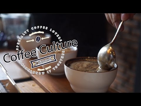 Coffee Culture EP.2 : Public Cupping at Diva-licious