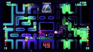 PAC-MAN Championship Edition DX + Launch Trailer