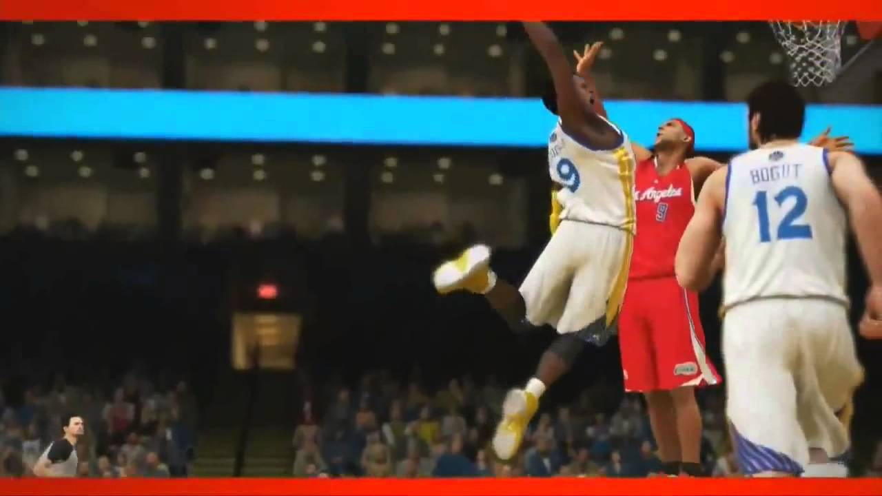 nba 2k14 next gen official trailer nba 2k14 xbox one and