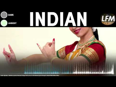 Serious Indian Background Instrumental | Royalty Free Music