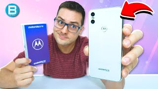 Motorola One! Vale A Pena O Primeiro Android Puro Do Brasil!? Unboxing!