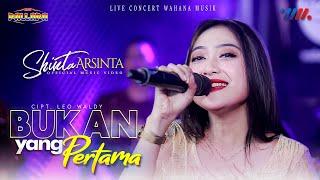 Download SHINTA ARSINTA ft NEW PALLAPA | BUKAN YANG PERTAMA | LIVE CONCERT WAHANA MUSIK