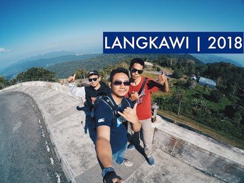 Langkawi Trip '18